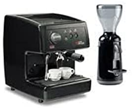 Nuova Simonelli Cafetera de espresso manual: Amazon.es: Hogar