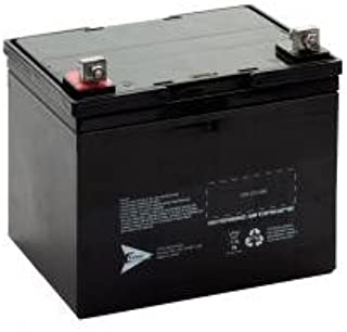 Clore Automotive N-Carry Replacement Battery JNC080 for JNC950 Jump Starter