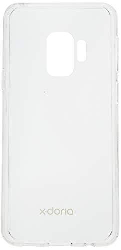 Capa para Galaxy S9 Original X-doria Clearvue Smoke