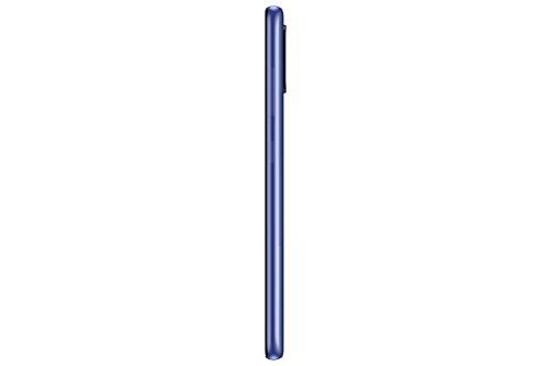 Samsung Galaxy A41 Smartphone Blau Dual-SIM 64GB Android 10.0 A415F, SM-A415FZBDEUB, Blau