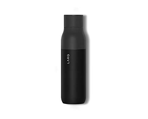 LARQ Bottle - Self-Cleaning Water Bottle and Water Purification System