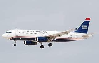 HistoricalFindings Photo: US Airways A320 3