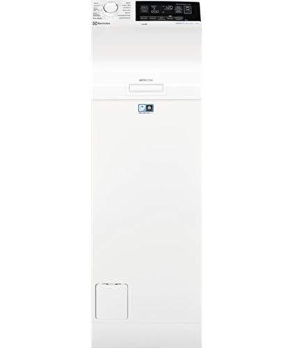 Lavadora de carga superior Electrolux EW6T3722AF PerfectCare de 7 Kg y 1.200 rpm