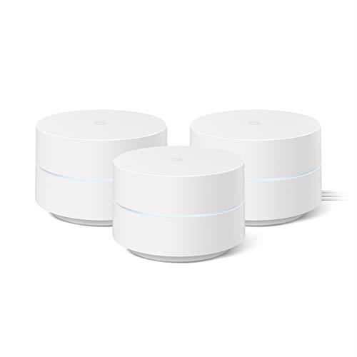 Google Wifi - Mesh Wifi System...