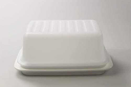 Tupperware C21 - Mantequera para frigorífico