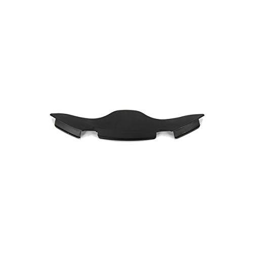 Shoei Protector Respiración protector respiración Neotec/XR1100/Qwest Negro