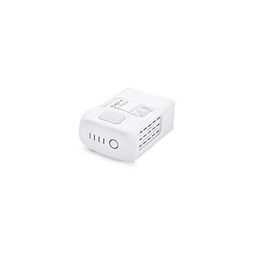 DJI Phantom 4 - Batería de Vuelo Inteligente, Ofrece 30 Minutos de Vuelo, Protección Contra de Sobrecarga y Descarga, Tiempo Estimado de Vuelo Restante en Tiempo Real, Accesorios DJI Phantom 4