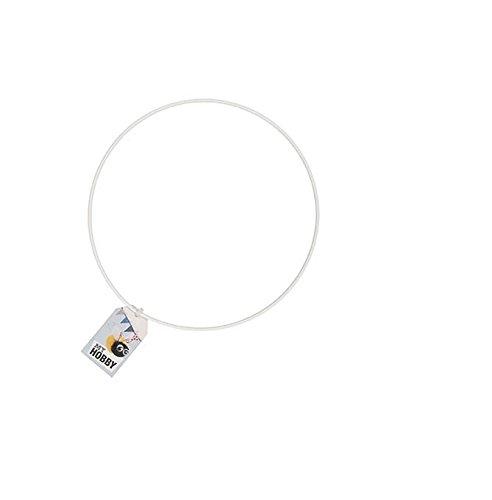 Cercle nu abat jour - 20 cm