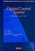 Digital Control Systems by Kuo, Benjamin C.(June 8, 1995) Hardcover
