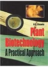 Plant Biotechnology: A Practical Approach