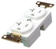 Oyaide Electricity Company 20a Socket Outlet R-1