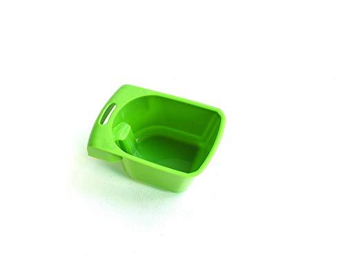 Curver 03905-P70-00 Pet-Futter-Container 12 kg, 49.3 x 27.8 x 42.5 cm, 35 L - 8