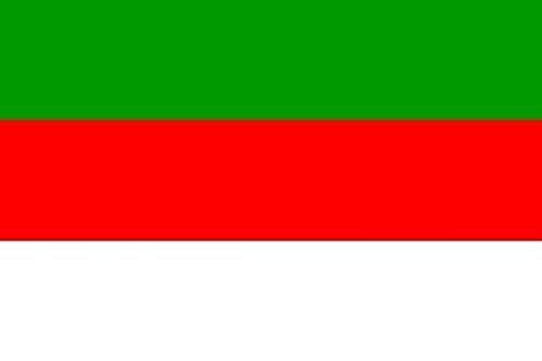 U24 Fahne Flagge Helgoland Bootsflagge Premiumqualität 40 x 60 cm