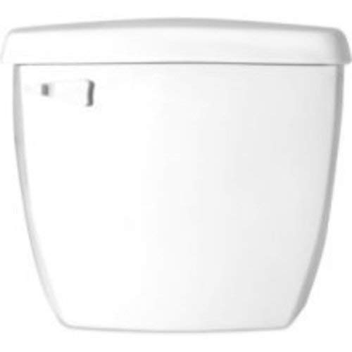 Saniflo 005 Saniflo 005 White Insulated Toilet Tank Complete With Fill And Flush Valves