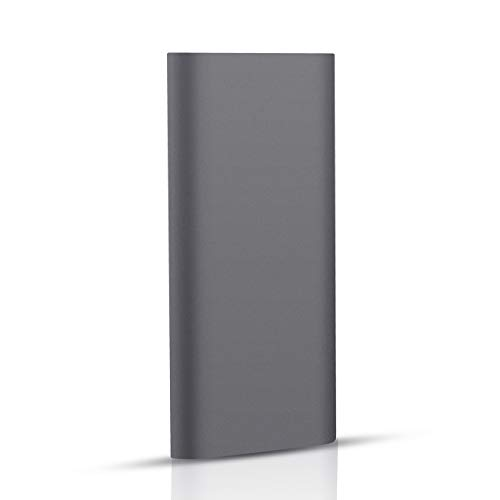 External Hard Drive 1tb, USB 3.1 Type-c External Hard Drive Portable HDD Storage for PC,Xbox One,Xbox 360, Laptop (1TB, BLACK)