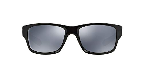 Oakley Herren Sonnenbrille Jupiter Squared polished black