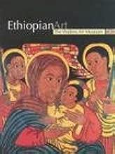 Ethiopian Art: The Walters Art Museum by Gary Vikan (2001-05-03)