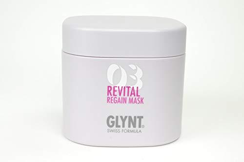 Glynt REVITAL Regain Mask 3, 200 ml