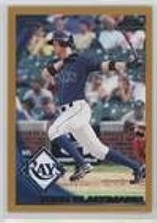 Todd Glaesmann #48/50 (Baseball Card) 2010 Topps Pro Debut - [Base] - Gold #180