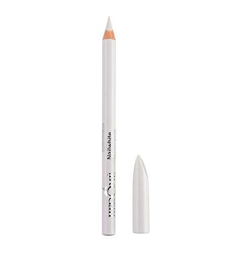 Herome Nagelweißstift (Nail White Pencil) - 1st. - die Nagelränder sehr schnell und einfach weiß!