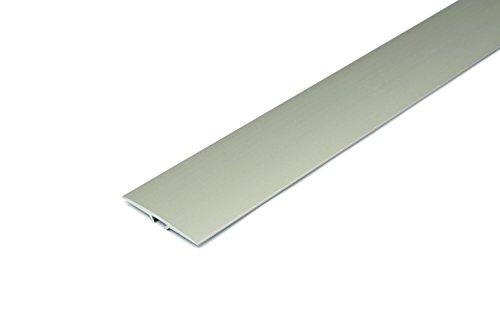 Dalsys Parkett Laminat Übergangsprofil Dehnungsprofil 40 x 900 mm 90cm, 1 Stück