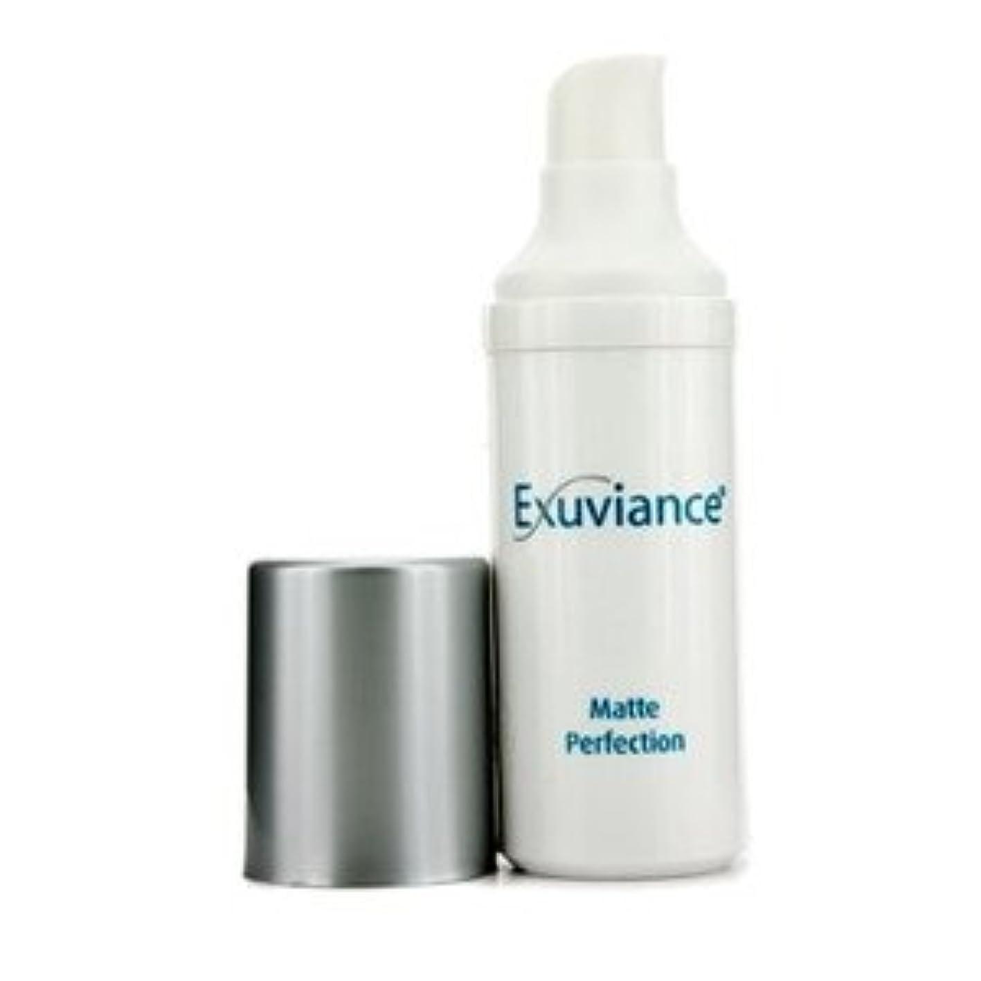 成熟した低い与えるエクスビアンス(Exuviance) マット パーフェクション 30g/1oz [並行輸入品]