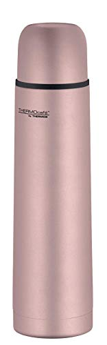 ThermoCafé by Thermos Everyday thermosfles, roségoud, 0,75 liter