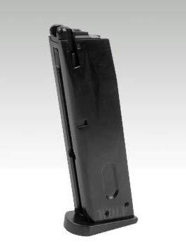 Cargador para Beretta 92 Series Gas 26 BBS We