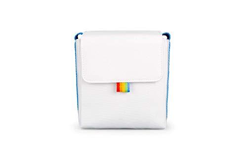 Now Bag - Blanco y Azul