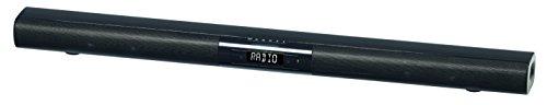 "SYLVANIA SB3728 37"" 2.0-Channel Soundbar with Bluetooth & Wi-Fi Alexa Voice Control"