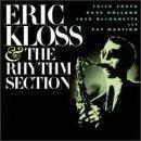 Eric Kloss & The Rhythm Section by Eric Kloss