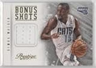 Kemba Walker (Basketball Card) 2013-14 Panini Prestige - Bonus Shots Materials #16