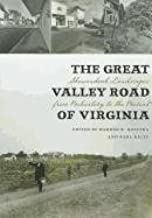 Best the great valley road of virginia Reviews