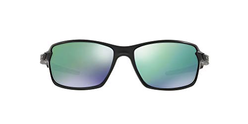 Oakley - Carbon Shift, Color Matte Black, Talla Grey/Cat 3
