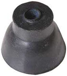 Goma tope futbolin campana para futbolines deportin barra 13 mm ...