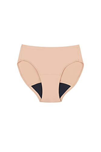 Speax by Thinx French Cut Women's Underwear for Bladder Leak Protection | Incontinence Underwear for Women | Moderate Absorbency