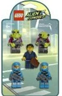 Lego 853301 Alien Conquest – Battle Pack Special by Lego: Amazon ...