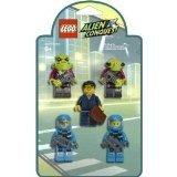 LEGO 853301 Alien Conquest Battle Pack (Lego Alien Conquest Battle Pack) Limited