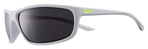 Nike - Camiseta térmica de manga larga para hombre, media cremallera, color negro y gris, Mujer, 884499423867, Standard, X-Large