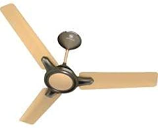 Havells Ringo 1200mm Ceiling Fan (Pearl White Silver)
