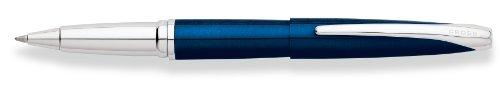 Cross ATX Matte Navy Rollerball Pen