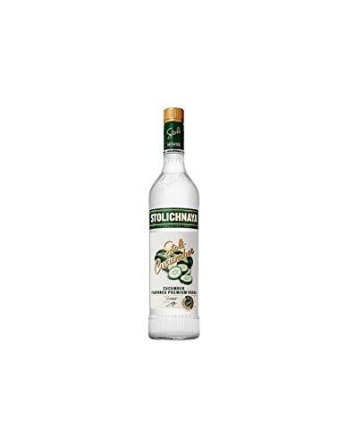 Stolichnaya Cucumber Flavored 1L