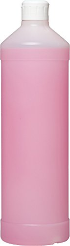 Cremeseife flüssig, rosa parfümiert, Rundflasche, 10x1000ml
