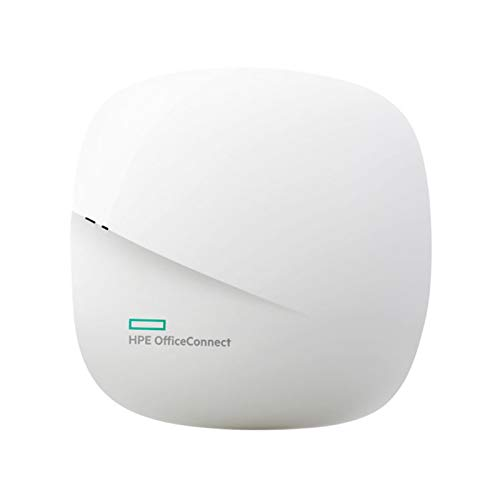 HPE OfficeConnect OC20 Access Point (JZ074A) [WLAN AC, hasta para 1300 Mbit/s,...