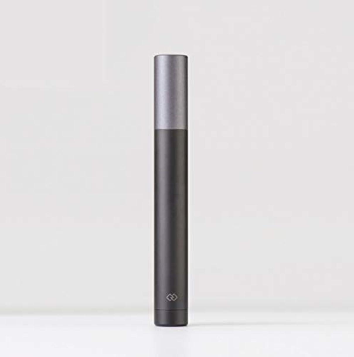 不毛移植ベンチャーTERABOX エチケットカッター 鼻毛カッター 鼻毛抜く 鼻毛処理 鼻毛はさみ 携帯便利 極小サイズ 防水 男女適用する