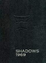 (Custom Reprint) Yearbook: 1969 Monmouth University - Shadows Yearbook (West Long Branch, NJ)