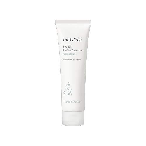 [Innisfree] Sea Salt Perfect Cleanser 130ml