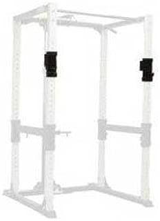BodyCraft F433 Extra Bar Hooks for Power Rack
