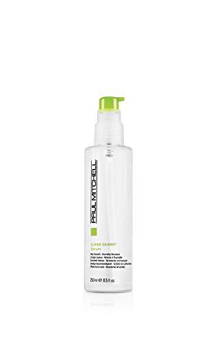 Paul Mitchell Super Skinny Serum - Anti-Frizz Fluid glättet und schützt widerspenstiges Haar, Haar-Pflege in Friseur-Qualität, 250 ml