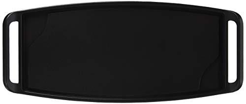 LG LG-AEB72914210 Range/Stove Cooktop Griddle Plate/Grille Assembly, Black